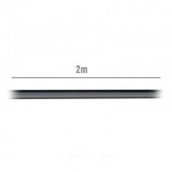 Conector Carga / Dados Iphone 6 cinza, jack audio e microfone