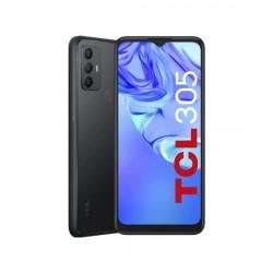 Tampa traseira preta iPhone XR