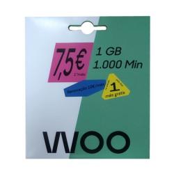 CABO USB 2.0 NANOCABLE 10.01.0402 - CONECTORES USB TIPO A MACHO/MINI USB TIPO B MACHO - 1.8M - Preto